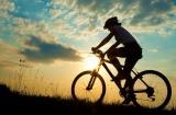 Đạp xe giúp hạ đường huyết hiệu quả