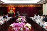 Bộ trưởng Đào Ngọc Dung: Bắc Kạn cần đặc biệt quan tâm 2 Chương trình mục tiêu quốc gia