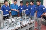 Lạng Sơn tổ chức Hội giảng nhà giáo giáo dục nghề nghiệp lần thứ I