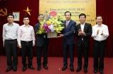 Bộ trưởng Đào Ngọc Dung: Viện Khoa học Lao động và Xã hội phải là Viện nghiên cứu hàng đầu về chính sách lao động và xã hội