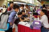 Ngày hội Việc làm Công nghệ 2018: Cầu nối giúp sinh viên tìm kiếm việc làm