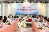 Cần có chính sách thúc đẩy, phát triển cơ sở sản xuất kinh doanh của người khuyết tật