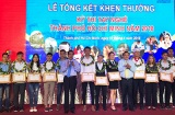 Tổng kết kỳ thi tay nghề TP.HCM 2018: 17 sinh và 4 nhóm thí sinh đoạt giải nhất