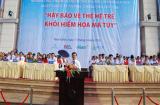 Thành phố Nam Định: Đẩy mạnh công tác cai nghiện ma túy tại gia đình và cộng đồng