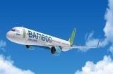 Tập đoàn FLC chính thức ra mắt bộ nhận diện thương hiệu Hãng hàng không Bamboo Airways