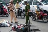 Người chết vì tai nạn giao thông ở TPHCM tăng vọt