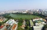 Hà Nội sau 10 năm mở rộng: Vẫn thiếu những khu đô thị đồng bộ