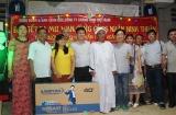Công ty Changshin Việt Nam: Thăm, tặng quà và tổ chức tiệc Tết truyền thống Ramưwan cho trên 500 CNLĐ dân tộc Chăm tại Ninh Thuận