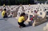 Bình Định: Ra quân thực hiện Đề án cổng thông tin điện tử về liệt sĩ, mộ liệt sĩ