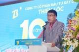 Công ty cổ phần Đầu tư Xây dựng Thiên Lộc – Hành trình 10 năm khẳng định một thương hiệu