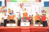 Hội thao truyền thống CNVCLĐ Tổng Công ty Thuốc lá Việt Nam lần thứ X- 2018