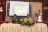 Hội thảo xây dựng kế hoạch đánh giá chính sách trợ giúp xã hội theo Nghị quyết số 15-NQ/TW