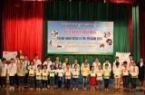 Sơn La tổ chức Lễ phát động -Tháng hành động vì trẻ em năm 2018