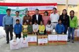 Sơn La: Đẩy mạnh công tác trợ giúp trẻ em có hoàn cảnh khó khăn