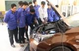 Trường Đại học Sư phạm Kỹ thuật Nam Định tuyển sinh hệ cao đăng năm 2018