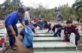 Phú Yên: Hướng tới kỷ niệm 71 năm Ngày Thương binh – Liệt sỹ