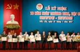 Đắk Lắk: Vinh danh các cá nhân tiêu biểu tham dự Hội nghị biểu dương Người có công toàn quốc năm 2018