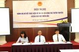 Hội nghị Sơ kết thực hiện Đề án 161 và công tác tuyên truyền ASEAN