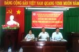 Hội Nạn nhân chất độc da cam/dioxin tỉnh Sóc Trăng: Đẩy mạnh chăm sóc hỗ trợ nạn nhân da cam
