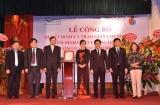 Trường Đại học Lao động - Xã hội nhận chứng nhận kiểm định chất lượng giáo dục
