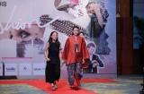"""Tuần lễ Thời trang Tốt nghiệp 2018 của Học viện Thiết kế và Thời trang London: """"RE: FASHION"""""""