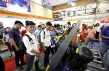 Triển lãm Vietnam Manufacturing Expo 2018 giới thiệu khái niệm và công nghệ nhà máy thông minh