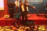 Chung tay tìm giải pháp giảm thiểu ùn tắc, ô nhiễm cho giao thông Hà Nội