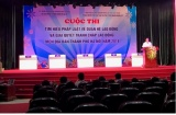 Hà Nội: Tổ chức Cuộc thi tìm hiểu pháp luật về quan hệ lao động và giải quyết tranh chấp lao động trên địa bàn