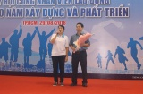 Hơn 350 người tham dự ngày hội công nhân viên và lao động RESCO
