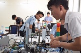 Việt Nam xếp thứ ba tại Kỳ thi Tay nghề ASEAN lần thứ 12