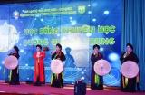 Đêm nhạc học bổng khuyến học Dương Quang Trung