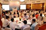 Hội thảo thực trạng thiếu hụt kỹ năng nghề nghiệp của thanh niên ngừng học tại Hà Nội và An Giang