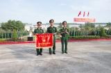 Sư đoàn 309: Phát huy truyền thống anh hùng xây dựng đơn vị vững mạnh toàn diện