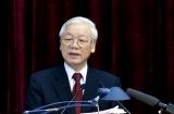 Hội nghị Trung ương 8 sẽ xem xét, quyết định việc giới thiệu nhân sự để Quốc hội bầu Chủ tịch nước