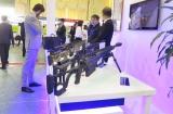 Triển lãm Quốc tế về An ninh 2018 giới thiệu những vũ khí, công nghệ tối tân lần đầu tiên xuất hiện tại Việt Nam