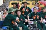 """Nam Định: Chú trọng và thực hiện có hiệu quả công tác """"Đền ơn đáp nghĩa"""""""