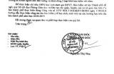 TPHCM: Nhập nhèm BHYT HSSV với Bảo hiểm thương mại
