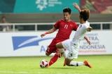 Tuyển Việt Nam mất Vũ Văn Thanh ở AFF Cup