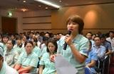 Hà Nội đẩy mạnh tuyên truyền, nâng cao nhận thức về giải quyết đình công và tranh chấp lao động