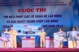 Những giải pháp hướng tới hài hòa quan hệ lao động ở Hà Nội