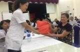 Cầu Giấy: Tập huấn triển khai một số nội dung Luật Người cao tuổi và tư vấn chăm sóc sức khỏe