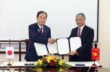 Bộ Lao động – Thương binh và Xã hội ký thỏa thuận với tỉnh Saitama – Nhật Bản về sử dụng lao động