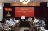 Bộ LĐTB&XH Thông báo kết quả Hội nghị Trung ương 8 (khóa XII)