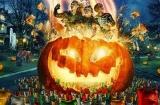 Đêm Halloween chân thực trong Goosebumps 2