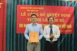 Đồng Nai xây dựng tổ chức Đảng trong doanh nghiệp ngoài Nhà nước: Bảo đảm hài hòa lợi ích giữa các bên