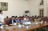 Tọa đàm chính sách Bảo hiểm xã hội đối với lao động nước ngoài