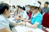 Chi phí KCB đa tuyến ngoại tỉnh đến tại TP. Hồ Chí Minh tăng cao