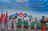 """Tháng hành động vì trẻ em Lâm Đồng năm 2018 """"Nhiều hoạt động ý nghĩa, thiết thực và hiệu quả"""""""