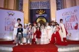 Ellie Vũ Fashion Show và Dự án hỗ trợ trẻ em tự kỷ