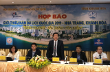 Nhiều sự kiện được tổ chức nhân năm du lịch quốc gia 2019 – Nha Trang, Khánh Hòa
